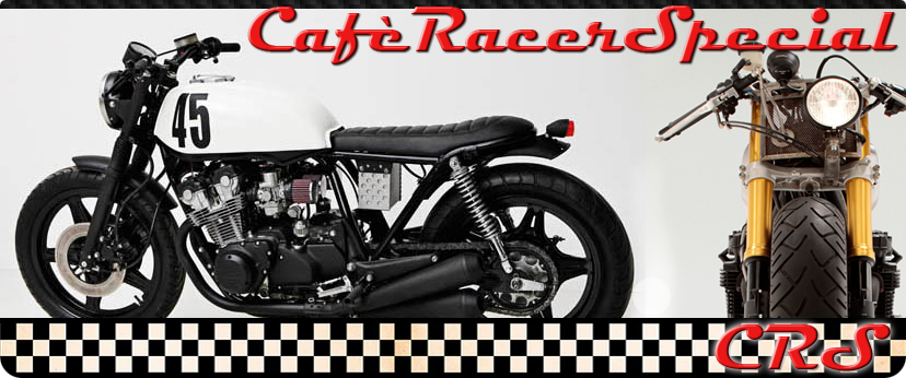 cafe Racer Review
